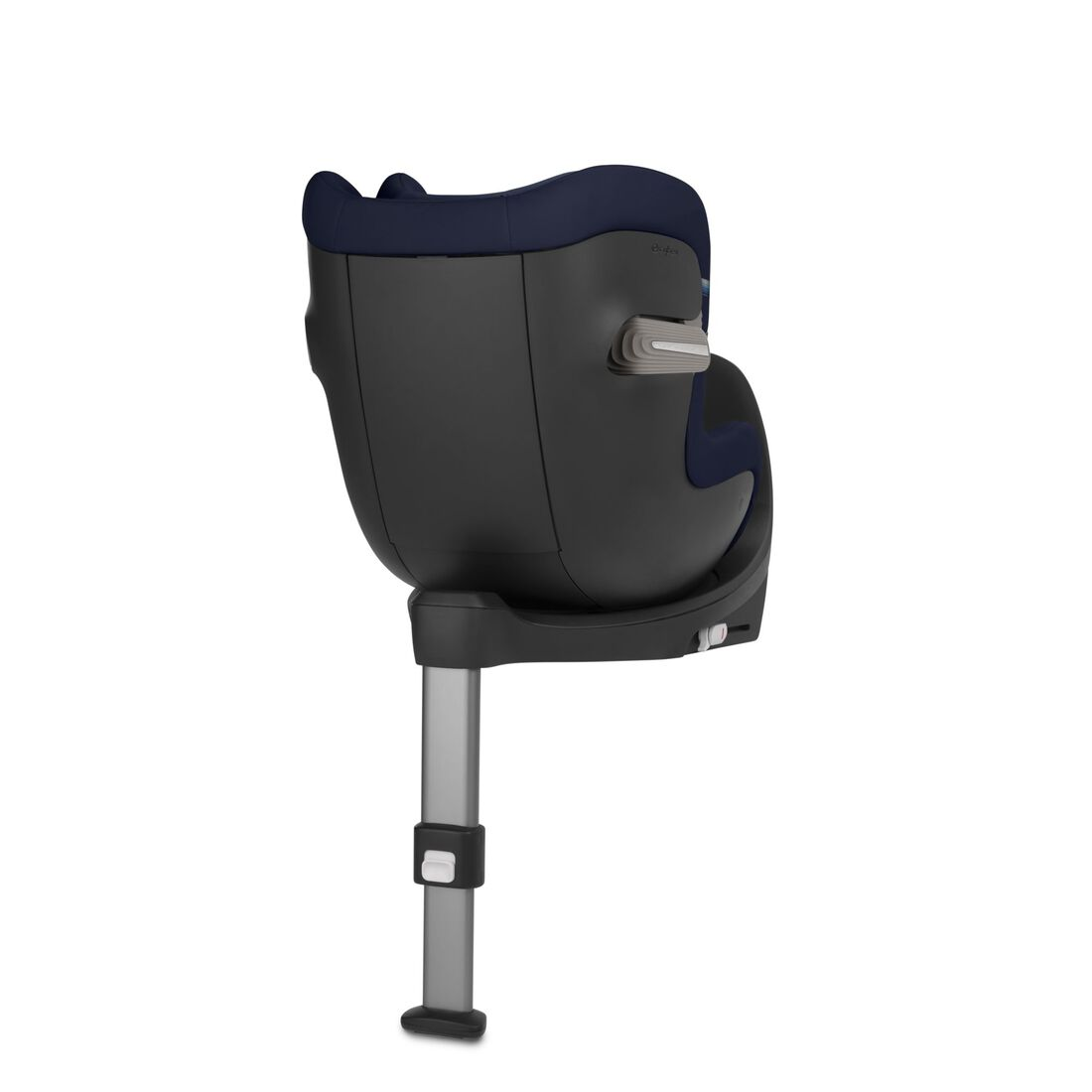 CYBEX Sirona S i-Size - Navy Blue in Navy Blue large image number 5