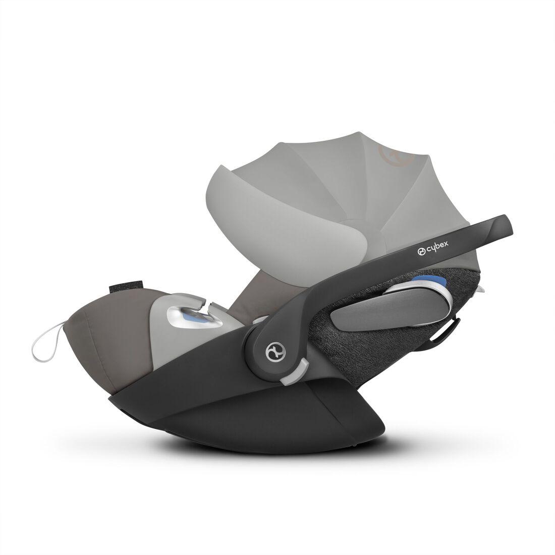 CYBEX Cloud Z i-Size - Soho Grey in Soho Grey large image number 5
