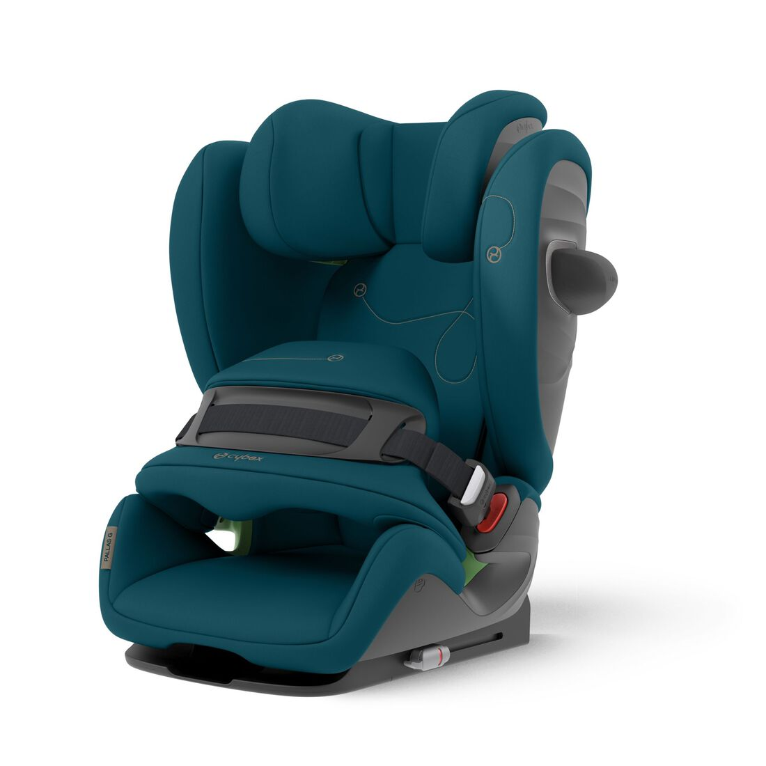 CYBEX Pallas G i-Size - River Blue in River Blue large image number 1