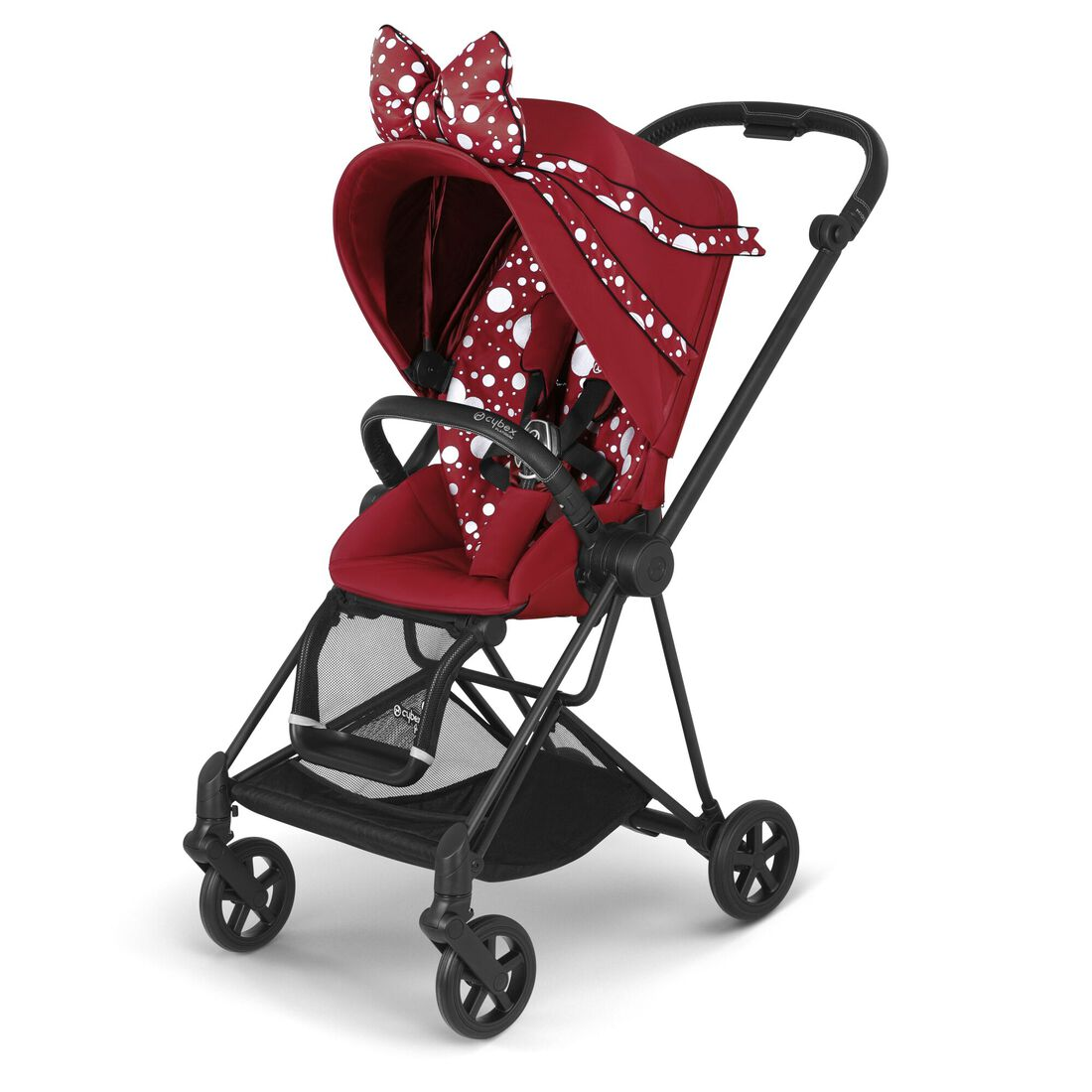 CYBEX Mios Seat Pack - Petticoat Red in Petticoat Red large image number 2