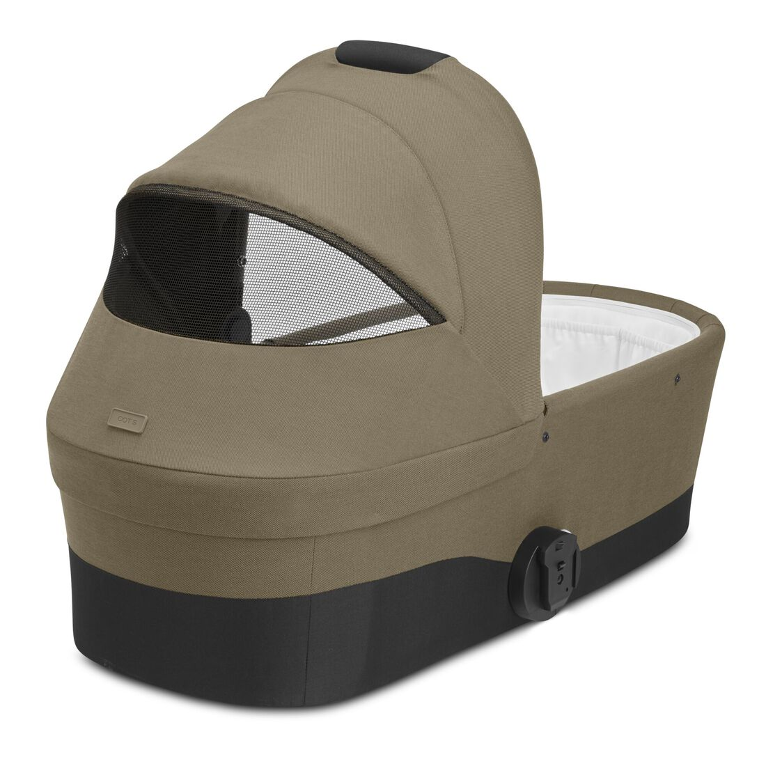 CYBEX Cot S - Classic Beige in Classic Beige large image number 3
