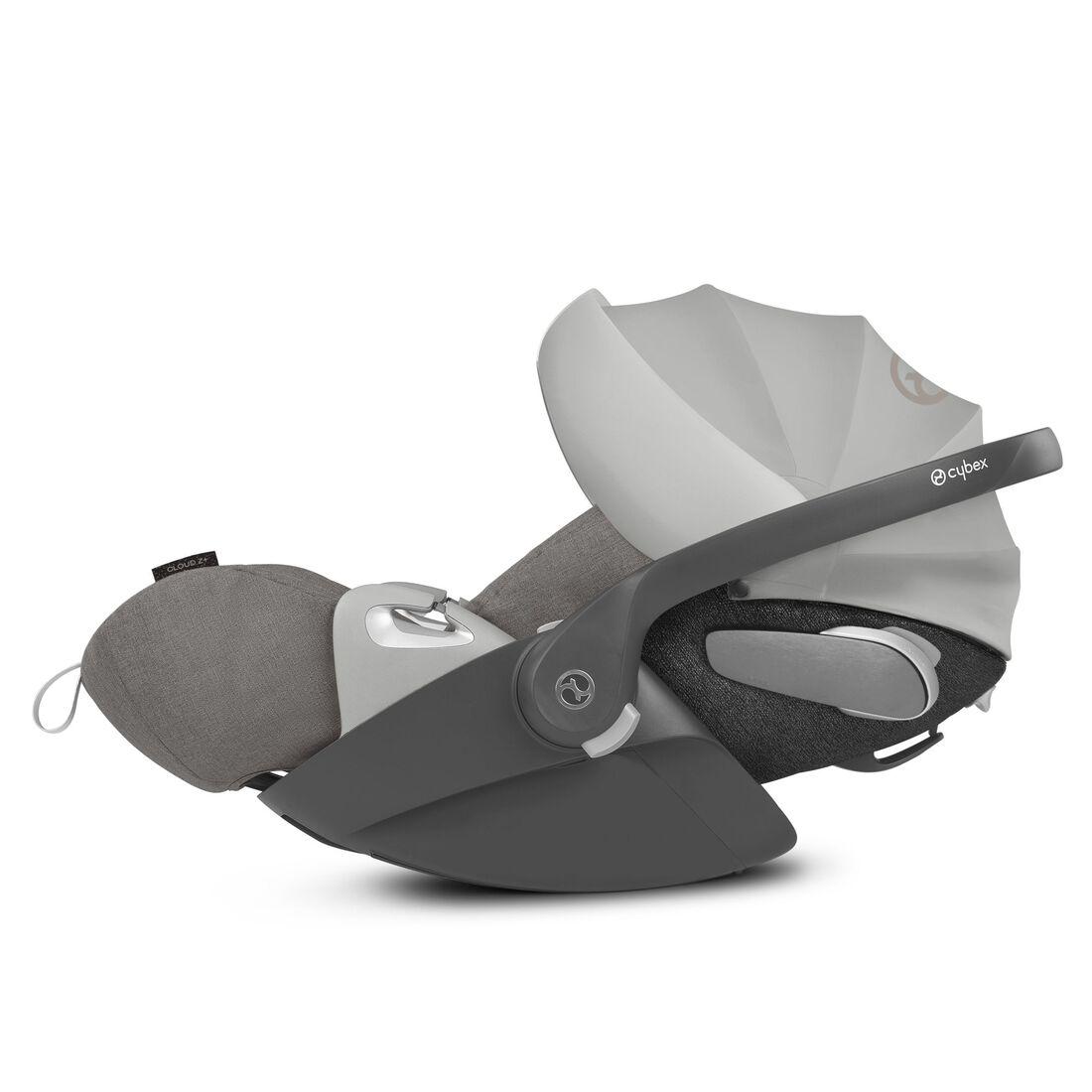 CYBEX Cloud Z i-Size - Soho Grey Plus in Soho Grey Plus large image number 1