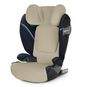 CYBEX Summer Cover Pallas/Solution S - Beige in Beige large image number 2 Small