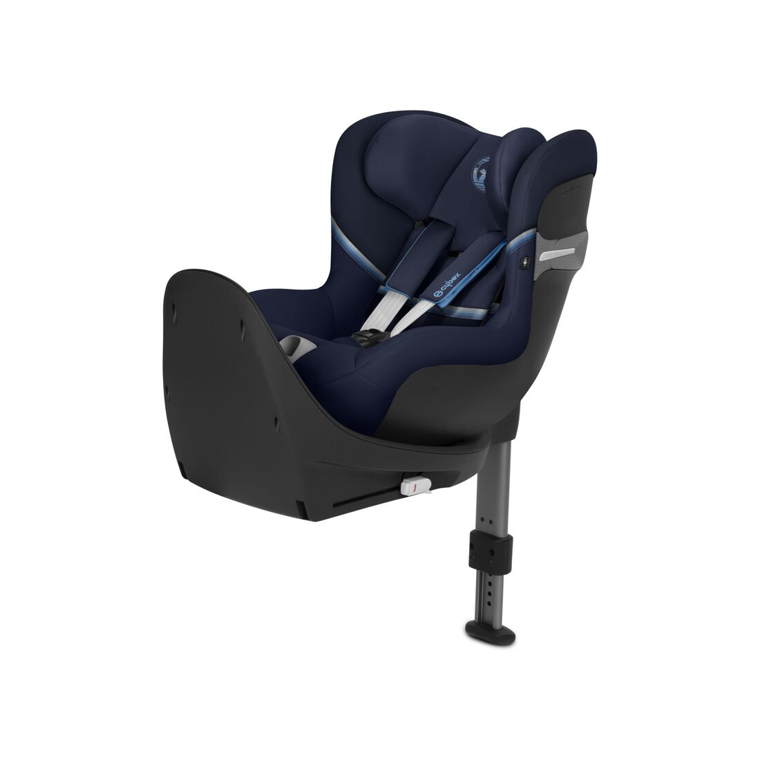 CYBEX Sirona S i-Size - Navy Blue in Navy Blue large image number 1