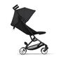 CYBEX Libelle - Deep Black in Deep Black large image number 4 Small