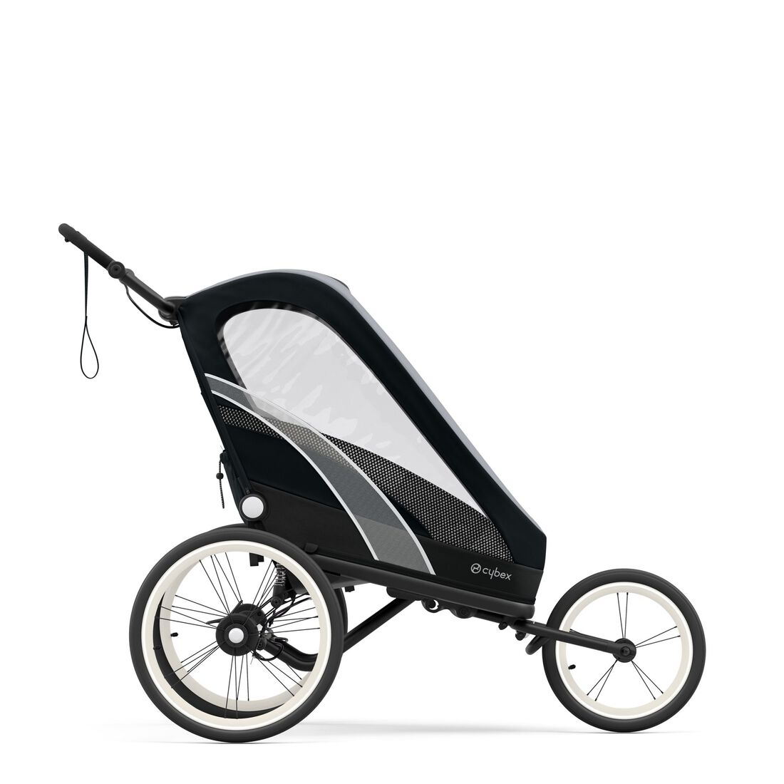 CYBEX Zeno One Box - All Black in All Black large image number 5