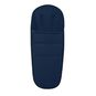 CYBEX Gold Footmuff - Navy Blue in Navy Blue large image number 1 Small