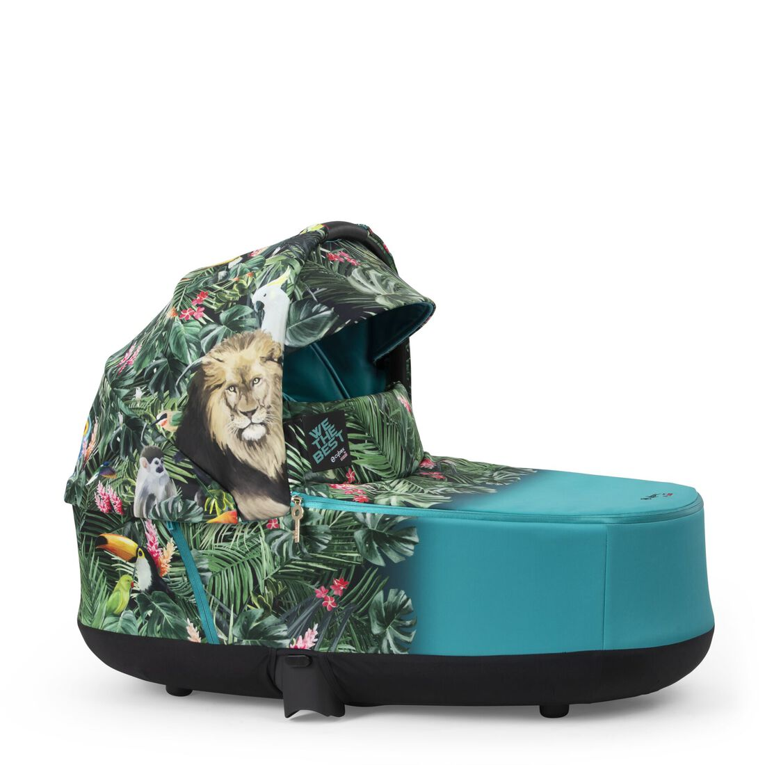 CYBEX Configure your CYBEX Priam by DJ Khaled in  large image number 4