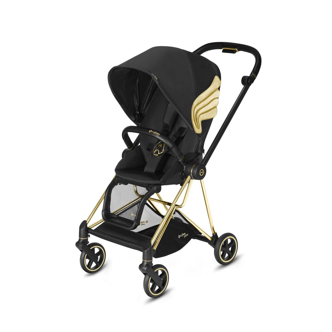 CYBEX Mios Jeremy Scott - Wings in Wings large Bild 1