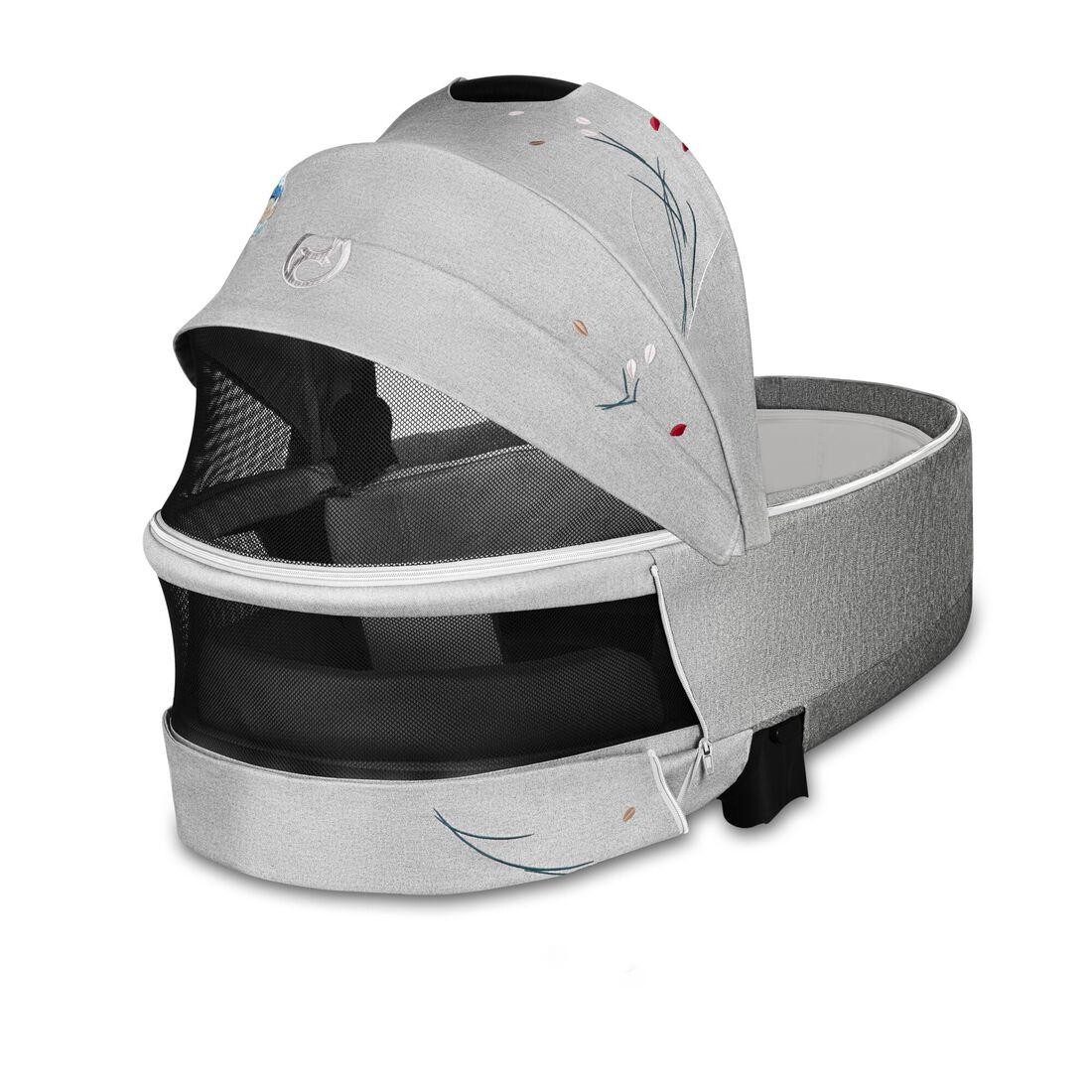 CYBEX Priam Lux Carry Cot - Koi in Koi large Bild 3