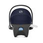 CYBEX Aton M i-Size - Navy Blue in Navy Blue large image number 7 Small
