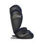 CYBEX Solution S2 i-Fix - Navy Blue in Navy Blue large image number 4 Small