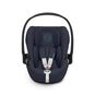 CYBEX Cloud Z i-Size - Nautical Blue in Nautical Blue large image number 3 Small