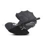 CYBEX Cloud Z i-Size - Dream Grey in Dream Grey large image number 3 Small