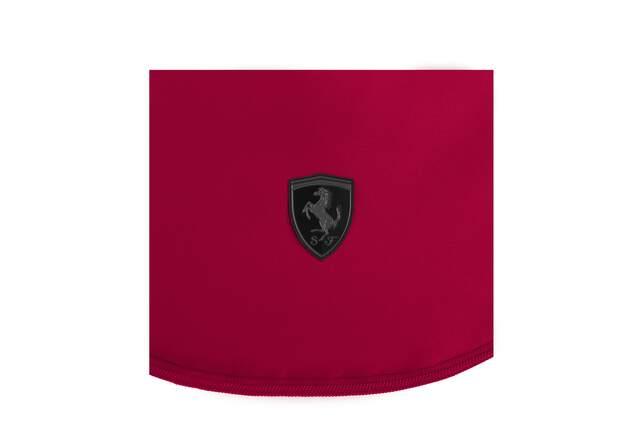 Gold Fußsack - Ferrari Racing Red