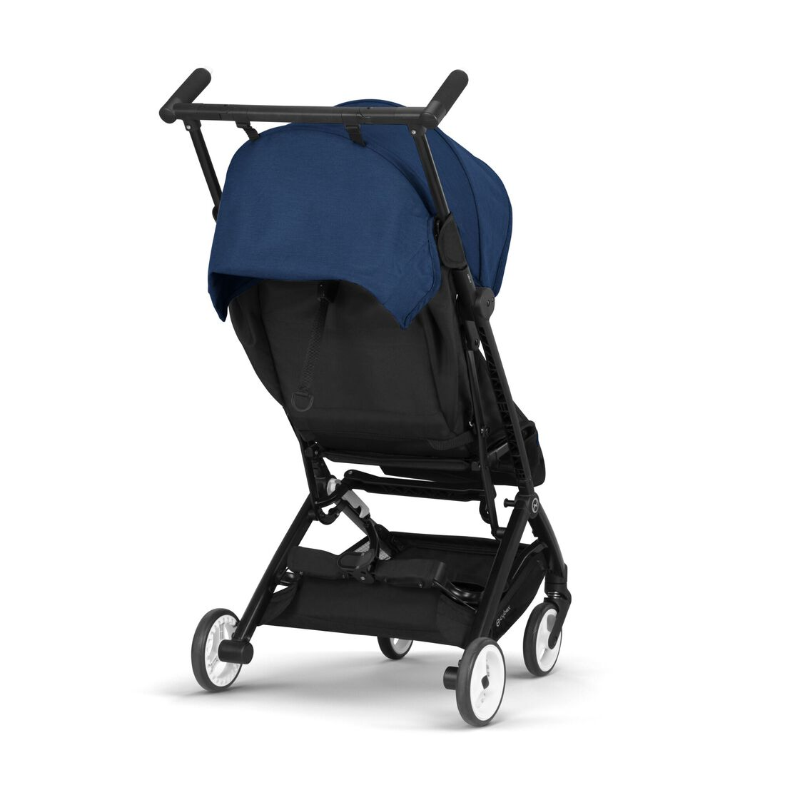 CYBEX Libelle - Navy Blue in Navy Blue large image number 5