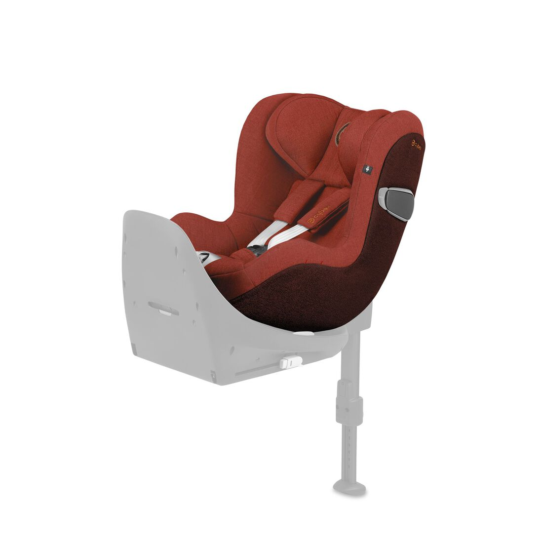 CYBEX Sirona Z i-Size - Autumn Gold Plus in Autumn Gold Plus large image number 1