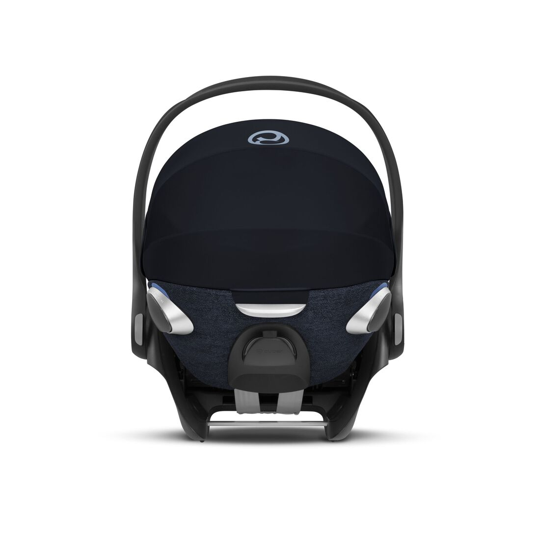 CYBEX Cloud Z i-Size - Nautical Blue Plus in Nautical Blue Plus large image number 3
