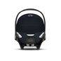 CYBEX Cloud Z i-Size - Nautical Blue Plus in Nautical Blue Plus large image number 3 Small