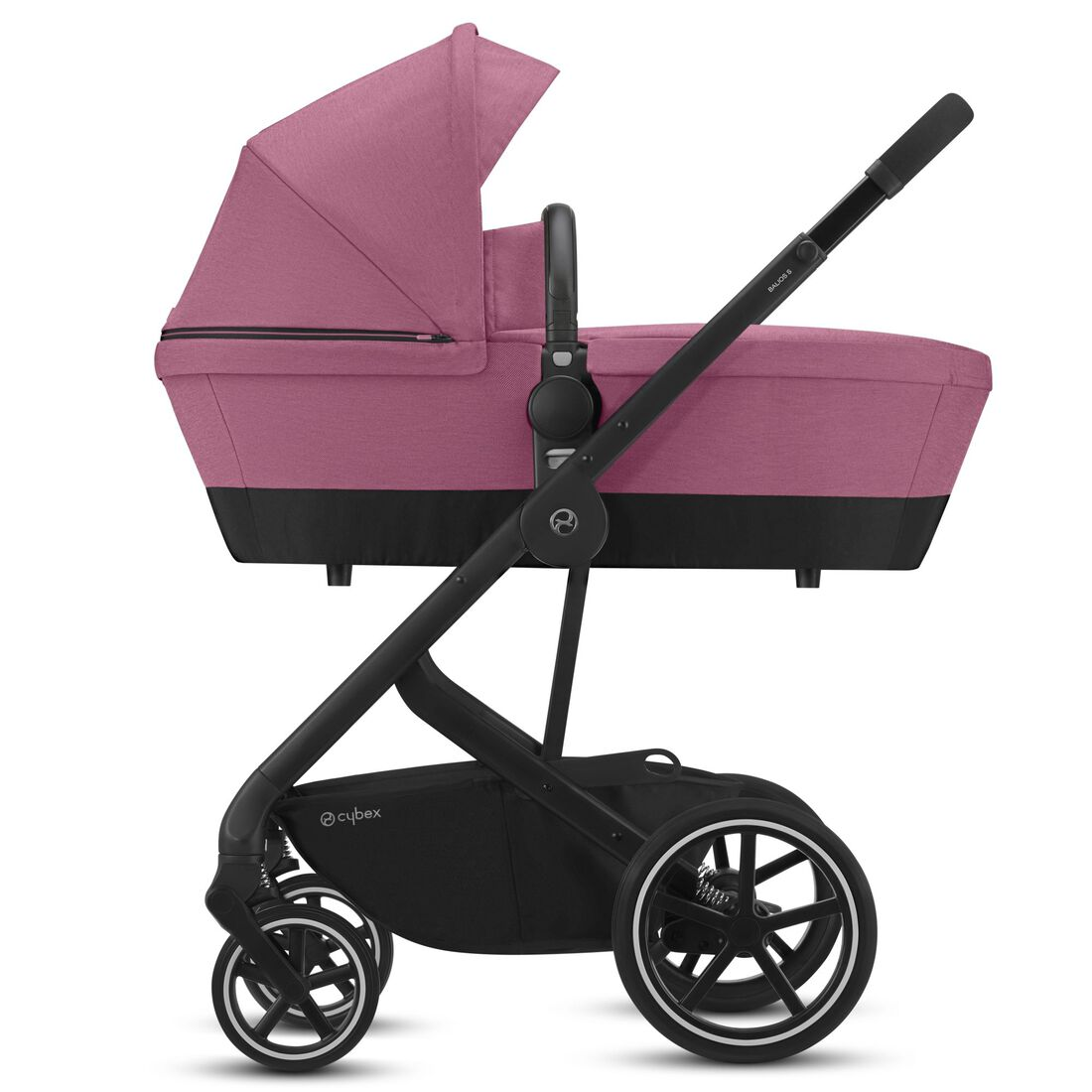 CYBEX Balios S 2-in-1 - Magnolia Pink in Magnolia Pink large image number 2