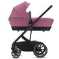 CYBEX Balios S 2-in-1 - Magnolia Pink in Magnolia Pink large image number 2 Small
