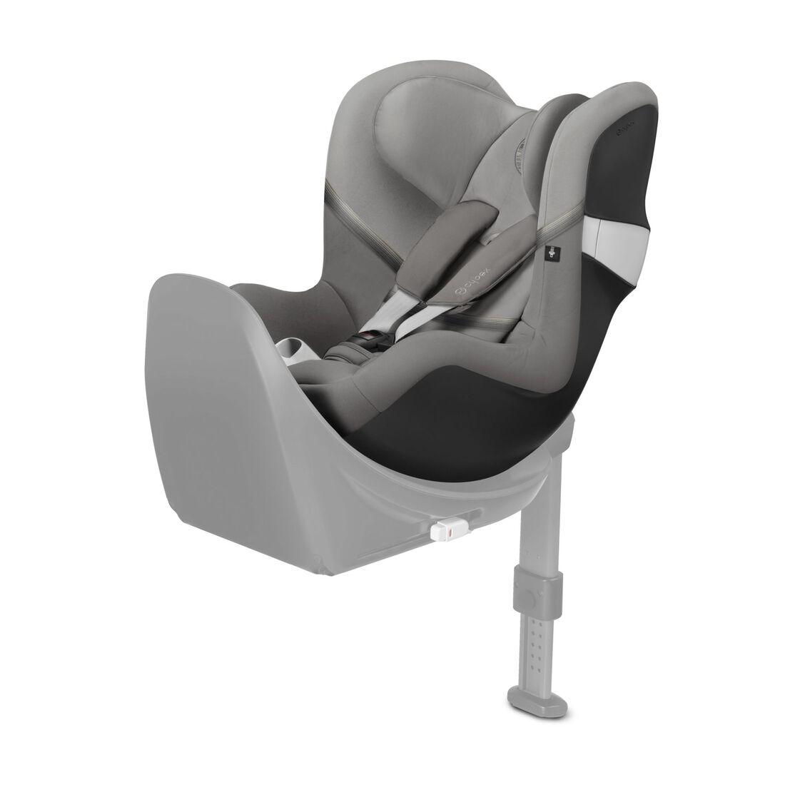 CYBEX Sirona M2 i-Size - Soho Grey in Soho Grey large Bild 1