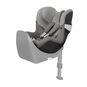 CYBEX Sirona M2 i-Size - Soho Grey in Soho Grey large Bild 1 Klein