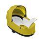 CYBEX Priam Lux Carry Cot - Mustard Yellow in Mustard Yellow large Bild 3 Klein