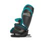 CYBEX Pallas S-fix - River Blue in River Blue large image number 2 Small