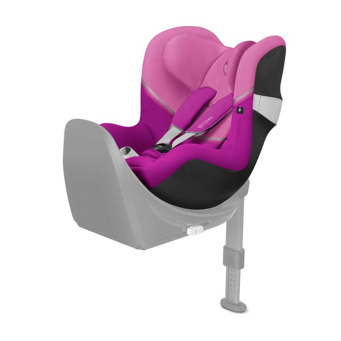 CYBEX Sirona M2 i-Size - Magnolia Pink in Magnolia Pink large image number 1