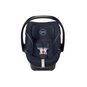 CYBEX Aton 5 - Navy Blue in Navy Blue large image number 2 Small
