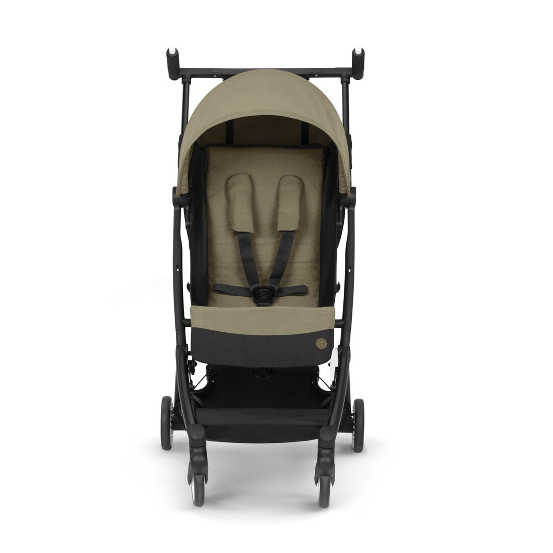 CYBEX Libelle - Classic Beige in Classic Beige large image number 2