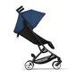 CYBEX Libelle - Navy Blue in Navy Blue large image number 4 Small