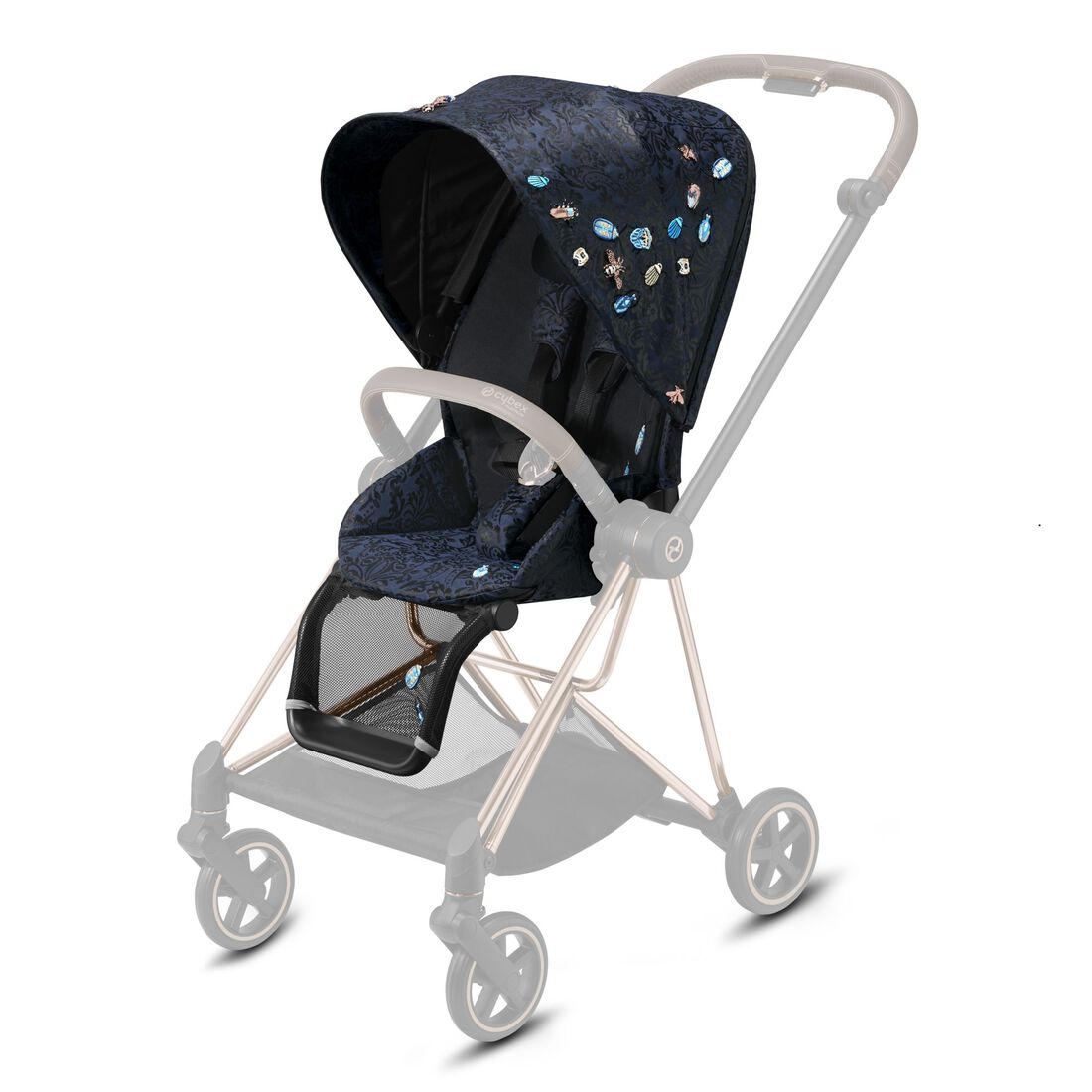 CYBEX Mios Seat Pack - Jewels of Nature in Jewels of Nature large image number 1