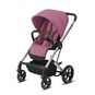 CYBEX Balios S Lux - Magnolia Pink (Silver Frame) in Magnolia Pink (Silver Frame) large image number 1 Small