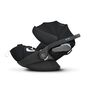 CYBEX Cloud Z i-Size - Deep Black in Deep Black large image number 4 Small