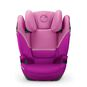 CYBEX Solution S i-Fix - Magnolia Pink in Magnolia Pink large image number 2 Small