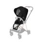 CYBEX Mios Seat Pack - Stardust Black Plus in Stardust Black Plus large image number 1 Small