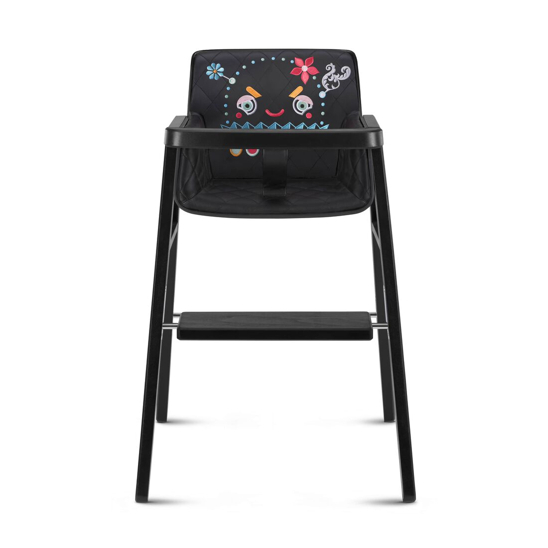 CYBEX Wanders Highchair - Space Pilot in Space Pilot large image number 1