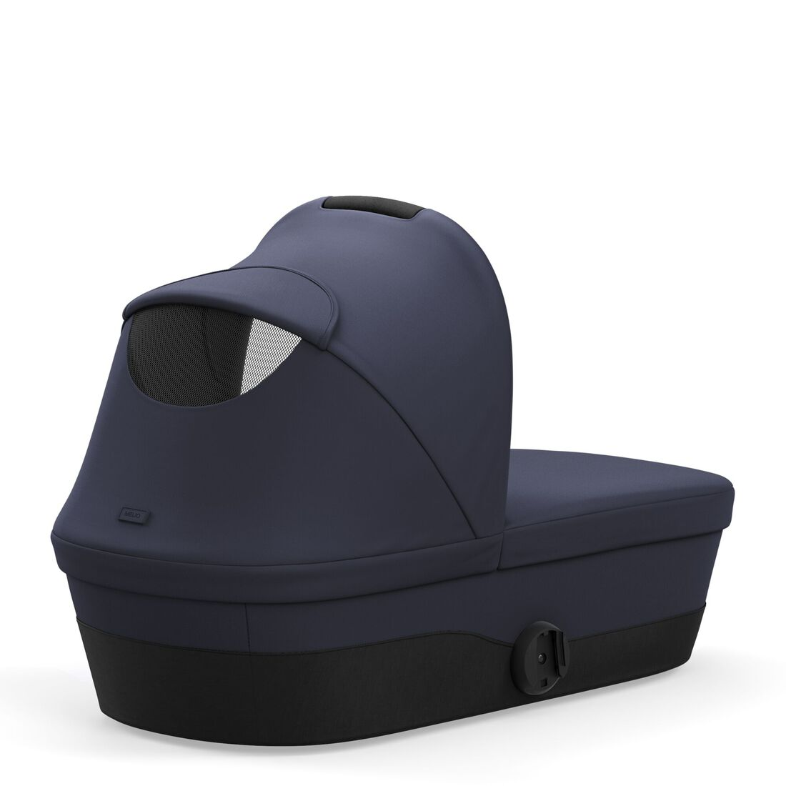 CYBEX Melio Cot - Navy Blue in Navy Blue large image number 4