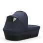 CYBEX Melio Cot - Navy Blue in Navy Blue large image number 4 Small