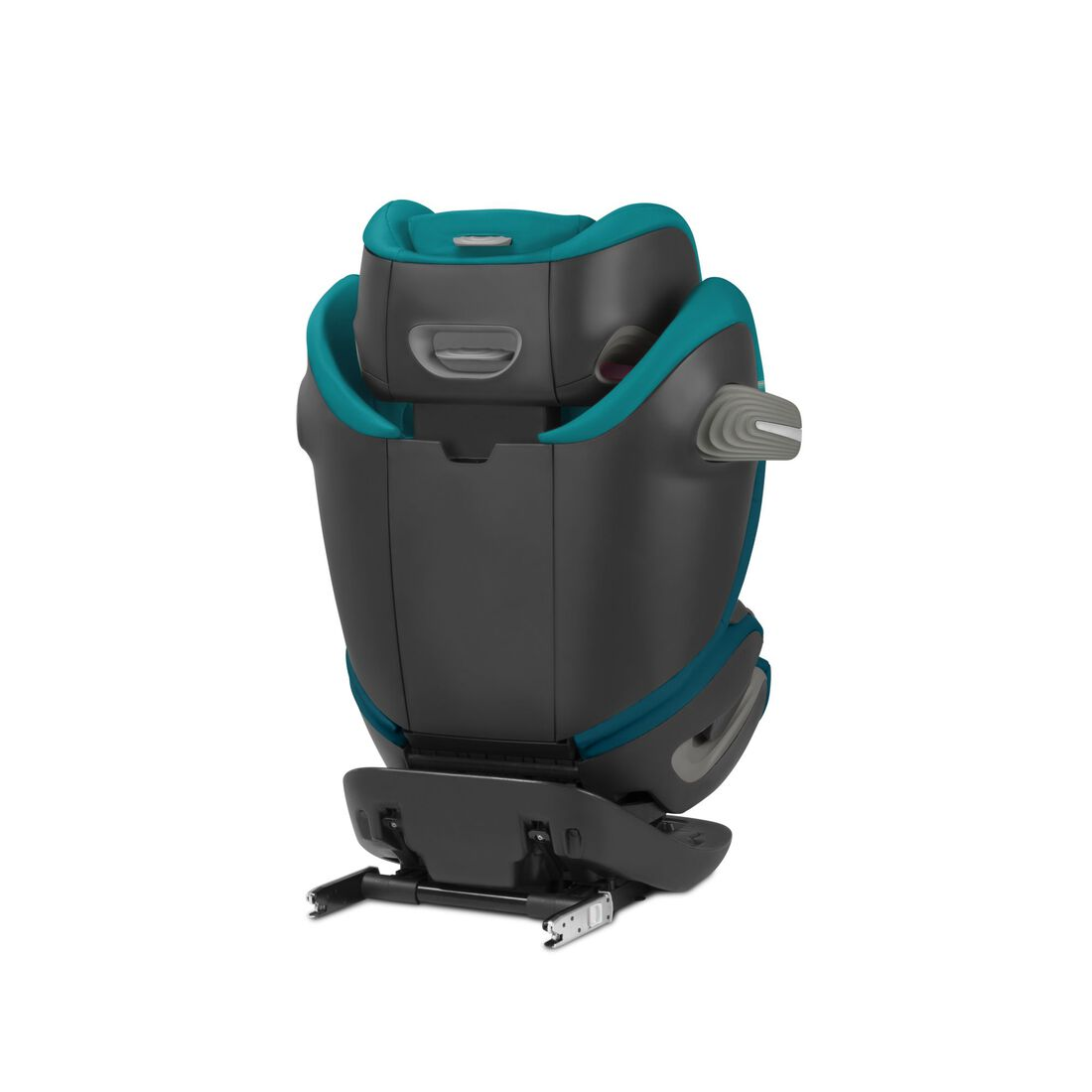 CYBEX Pallas S-fix - River Blue in River Blue large image number 4