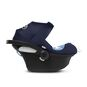 CYBEX Aton M i-Size - Navy Blue in Navy Blue large image number 6 Small