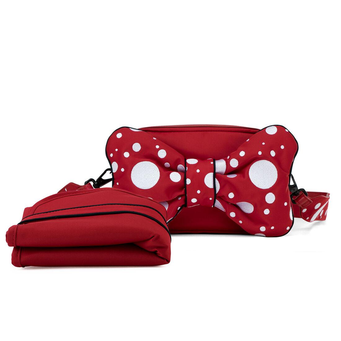 CYBEX Essential Bag - Petticoat Red in Petticoat Red large Bild 5