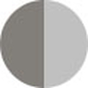 Soho Grey (Silver Frame)