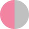 Magnolia Pink (Silver Frame)