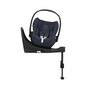 CYBEX Cloud Z i-Size - Nautical Blue in Nautical Blue large image number 6 Small