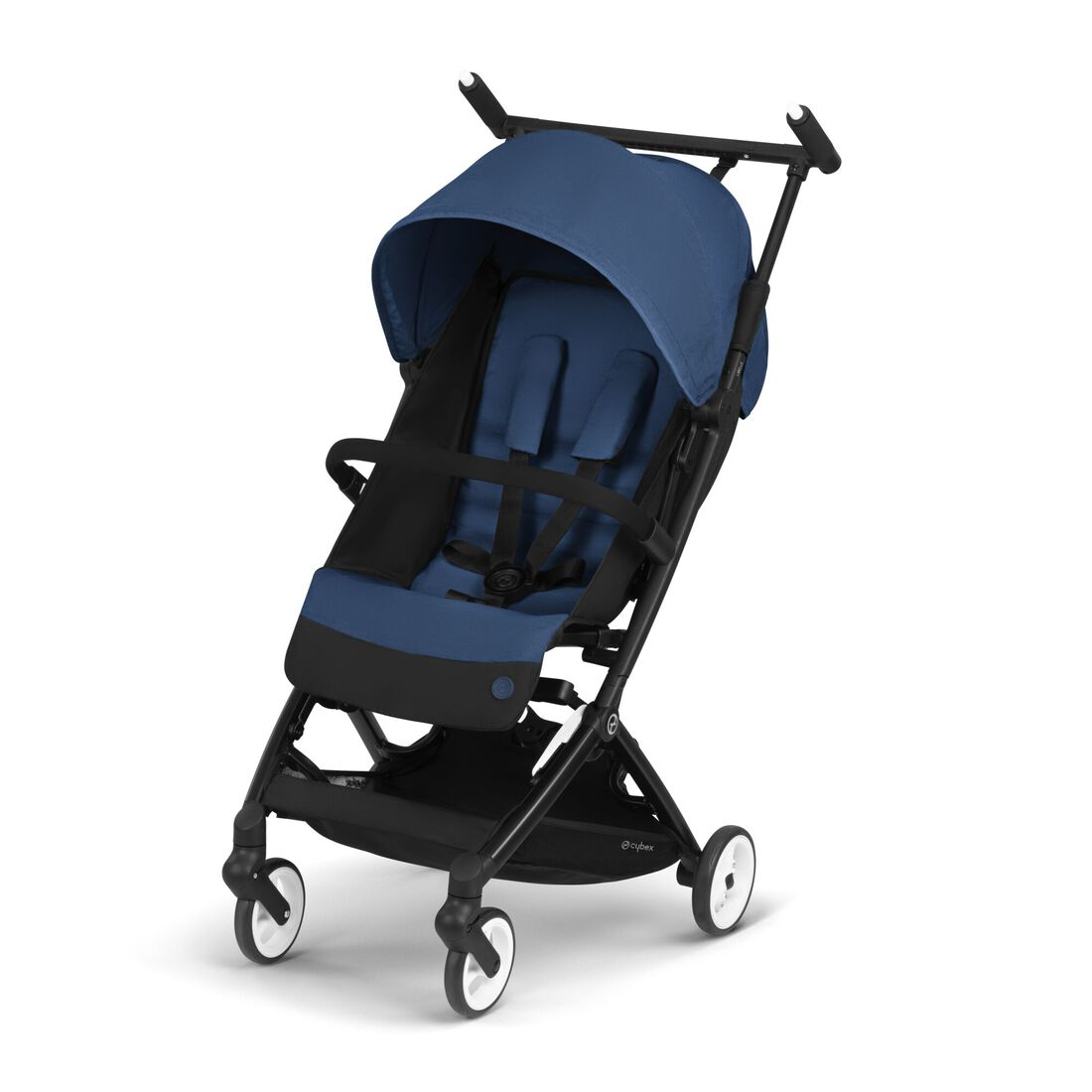 CYBEX Libelle - Navy Blue in Navy Blue large image number 1