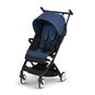 CYBEX Libelle - Navy Blue in Navy Blue large image number 1 Small