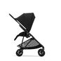 CYBEX Melio Carbon - Deep Black in Deep Black large image number 3 Small
